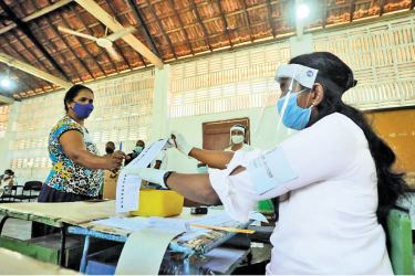 Elections to be held on August 5 under strict health guidelines