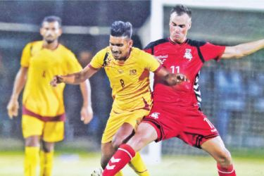 The FFSL President's Cup will kick-off on July 26.