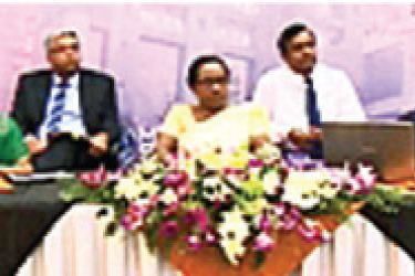 Lanka Hospitals' virtual Annual General Meeting