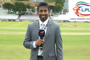 Russel Arnold will be the only Sri Lankan commentator at 2020 LPL