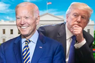 Donald Trump has refused to admit defeat as Joe Biden is confirmed as President-elect.
