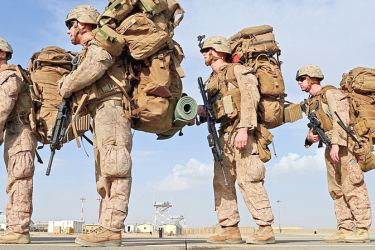The US has announced plans to reduce troop levels in Iraq and Afghanistan.