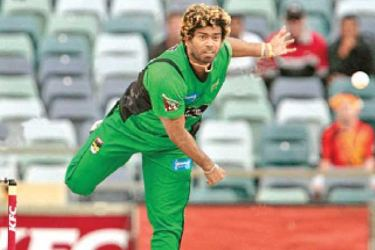 Lasith Malinga has pulled out from the LPL