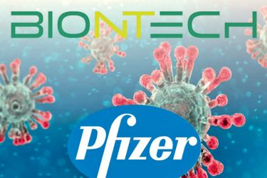 "Pfizer, BioNTech revealed that their COVID-19 vaccine is more than 90% effective, a ""great day for science and humanity."""