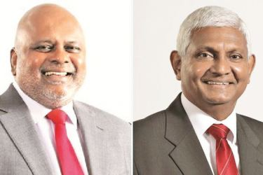 Ajith Gunawardena and R. Renganathan