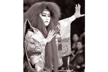 Tokyo's famous Kabuki-za Theatre has been closed for the last five months