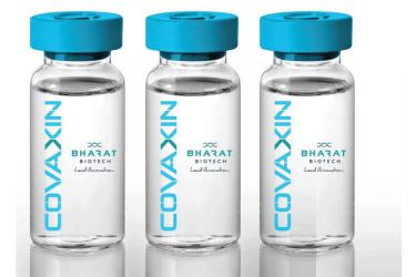 Bharat Biotech Covaxin Vaccine