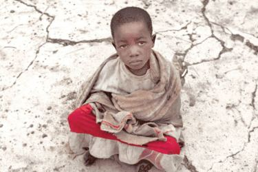 Droughts caused by climate change may be responsible for stunting millions of children globally.