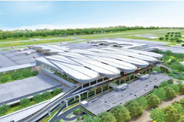 Colombo Airport expansion project