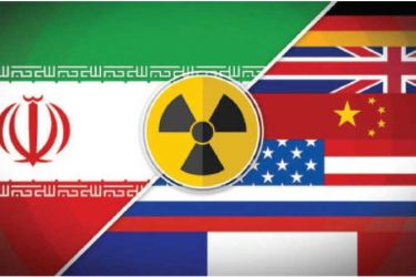 The group which sealed the 2015 deal includes the United States and Iran as well as Britain, China, France, Germany and Russia.