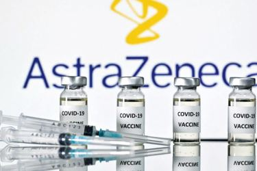 Sri Lanka will import a new stock of AstraZeneca vaccines from the Serum Institute of India