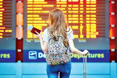 Calls for G7 countries to discuss COVID-19 passport rules.
