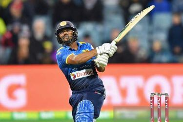 Asela Gunaratne is the first cricketer from Sri Rahula to represent the country