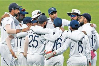 The Indian Men's Team will play the WTC final and five Tests in England
