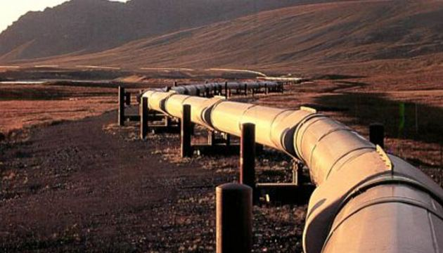 The TAPI gas pipeline