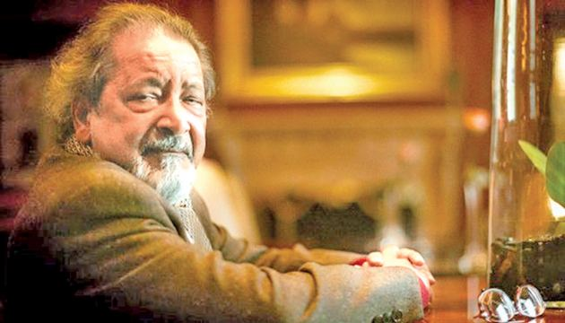 """""""If a writer doesn't generate hostility,"""" V.S. Naipaul once said, """"he is dead"""""""