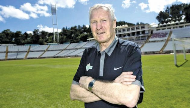 """LONDON, Tuesday - Former Celtic captain Billy McNeill, the skipper of the 'Lisbon Lions' side that became the first British team to win the European Cup in 1967, has died aged 79, his family announced on Tuesday. McNeill, who spent the whole of his playing career with the Glasgow giants, also went on to manage Celtic. Paying tribute to McNeill, current Celtic manager Neil Lennon told the club's website: """"This is such sad news and I want to send thoughts and prayers to Liz (McNeill's widow) and all the fam"""