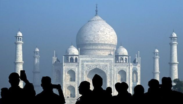 One of the New Seven Wonders of the World, India's top tourist attraction has been shut since mid-March as part of measures to try and combat the Covid 19 coronavirus pandemic.