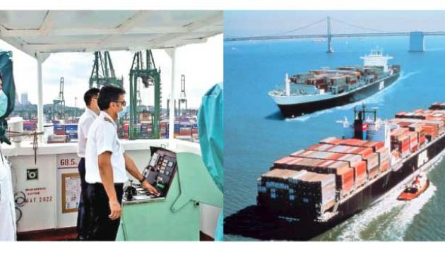 As a maritime nation, we need to equip ourselves with better knowledge in maritime affairs.