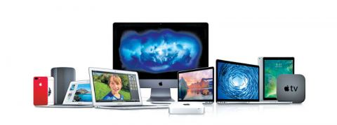 Abans, Apple's trusted authorized distributor, offers latest