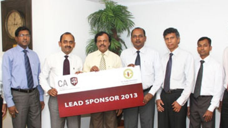 Officials at the launch