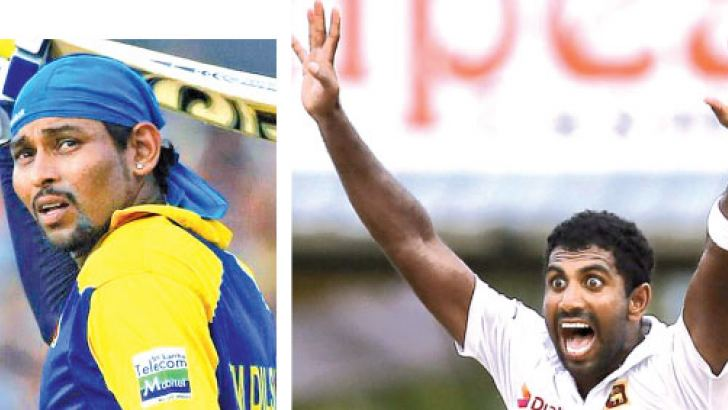 Tillakaratne Dilshan the leading run getter in ODIs with over 1000 runs, Dhammika Prasad marked an excellent year in Test cricket
