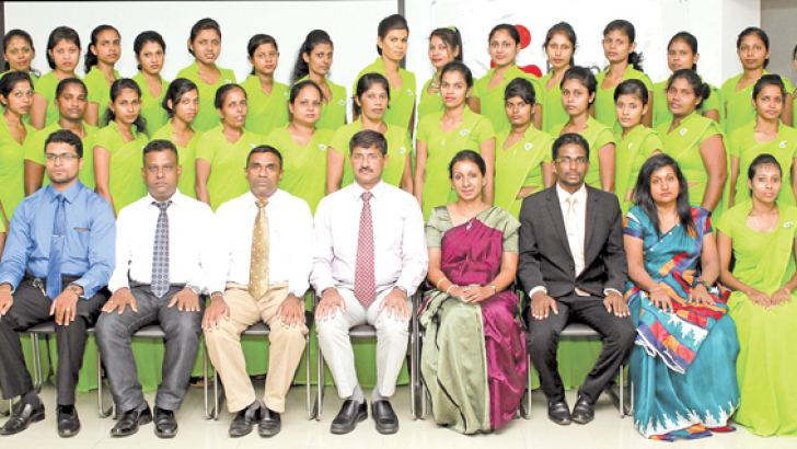 Brandix Completes Career Enhancement Programme Daily News