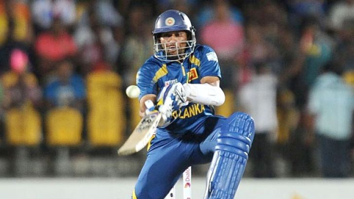 Tillakaratne Dilshan will be best remembered in cricket for his famous 'Dilscoop' which he invented in 2009.