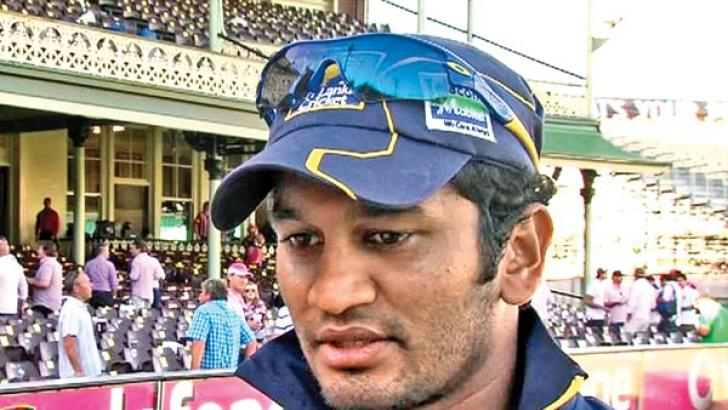 Dimuth Karunaratne responsibilities as captain of Sri Lanka 'A'