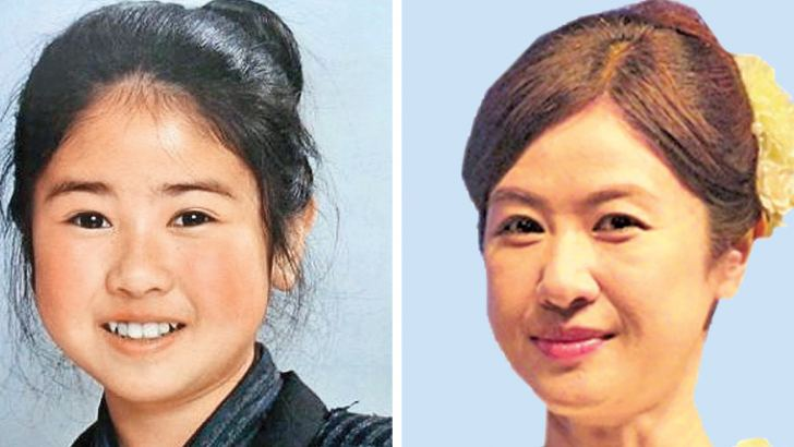 Oshin: Then and now