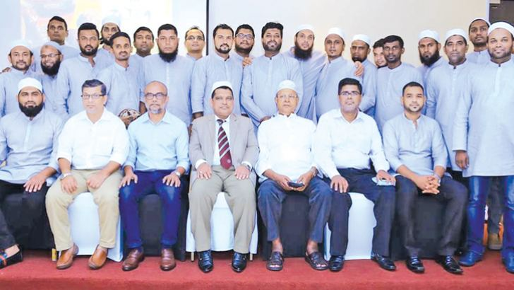 Executive Committee with Principal and Invitees