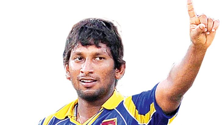 Jeevan Mendis back in favour after three years.