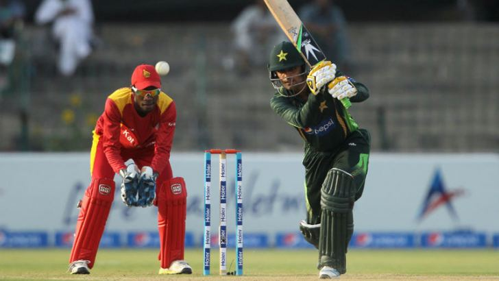 The Zimbabwe-Pakistan series could well be postponed.