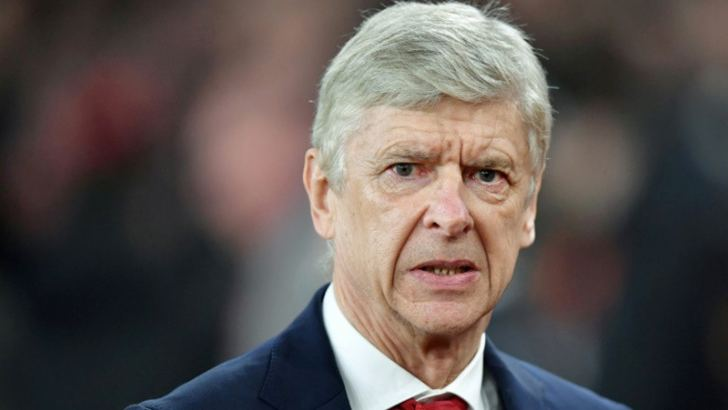 Arsene Wenger took charge of Arsenal in 1996 and is the club's longest serving manager. AFP