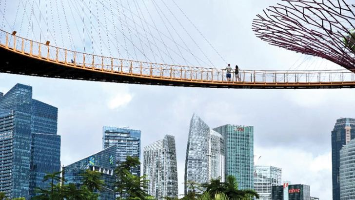 An ultramodern city-state, Singapore has robust security infrastructure and is widely considered one of the safest cities in Asia.