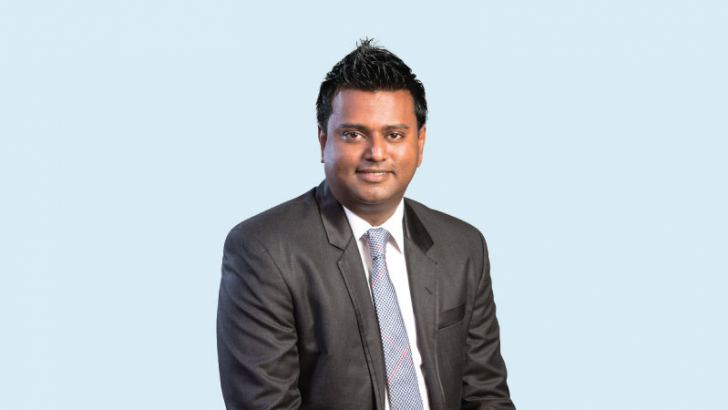 Danesh Abeyrathne, Chief Operating Officer, Browns Group