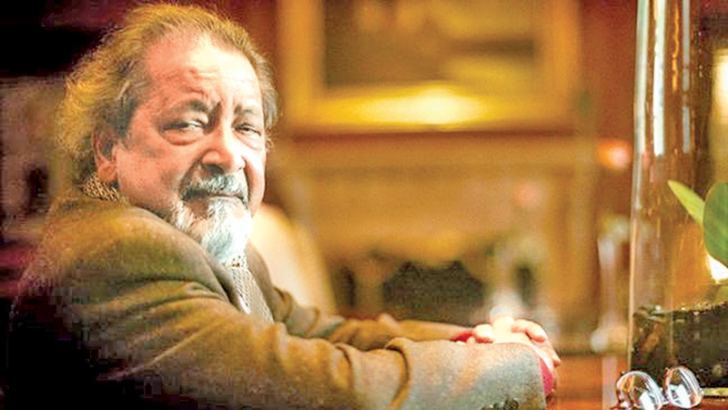 """If a writer doesn't generate hostility,"" V.S. Naipaul once said, ""he is dead"""