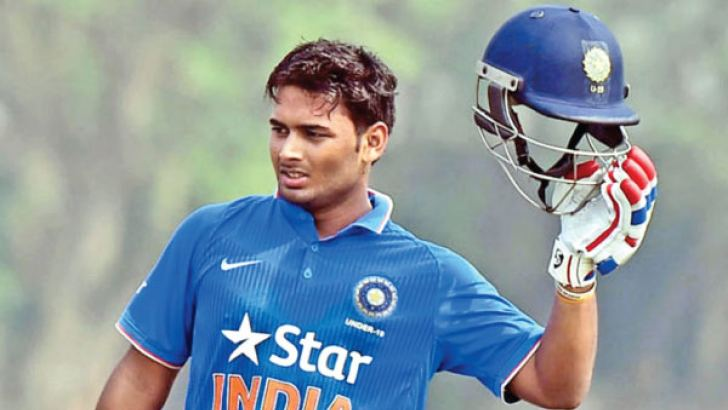 Rishabh Pant may replace Dinesh Karthik