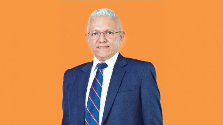 Sarath Jayasinghe- Chairman- Committee of Consultancy and Training at IPMSL