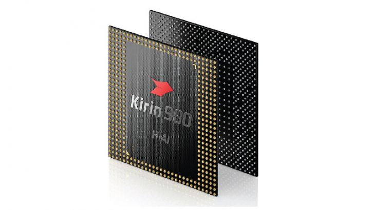 Kirin 980, SoC brings the next evolution of mobile AI says Huawei