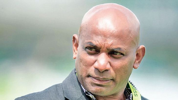 Sanath Jayasuriya charged with two counts of breaching the ICC's anti-corruption code.