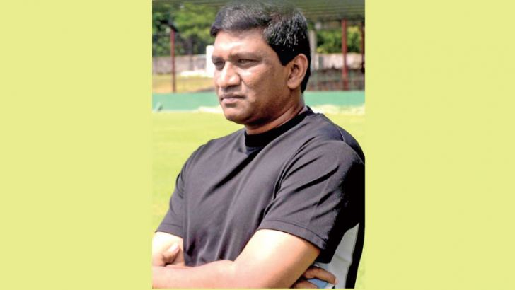 Ashantha de Mel chairman of cricket selectors for fourth time.