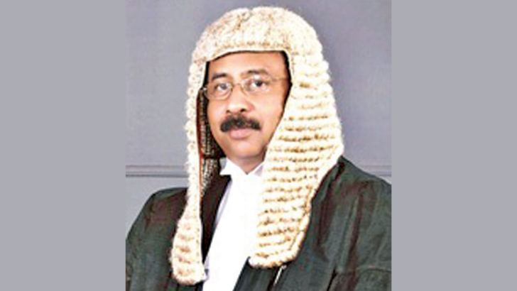 Attorney General Jayantha Jayasuriya, PC