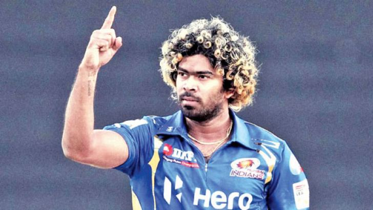 Lasith Malinga up for sale at base price of Rs. 2 crore for 2019 IPL auction.