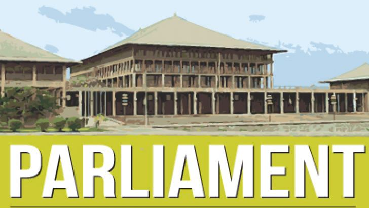 No point of having CC if only seniority is counted for appointments - Speaker     There is no point in having the Constitutional Council (CC) if seniority is the only criterion to select individuals for higher ranks and judges to superior courts, Speaker Karu Jayasuriya said.  The Speaker, making a special announcement in Parliament yesterday, made a lengthy statement countering the allegations made against the CC by President Maithripala Sirisena.  The Speaker said the President's allegation that the CC