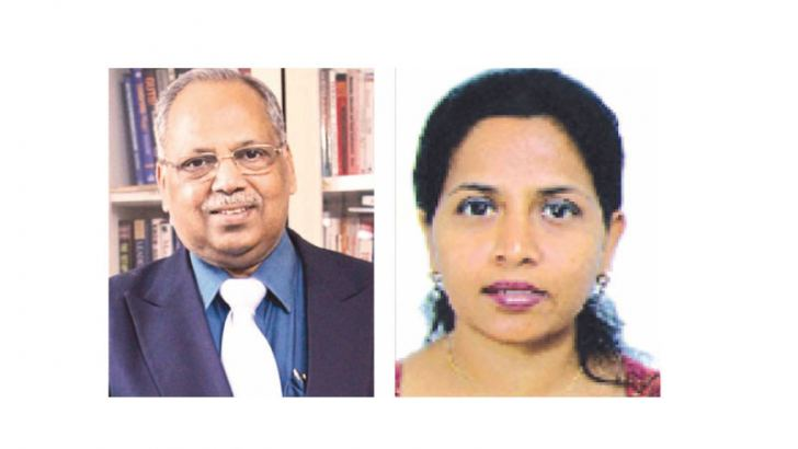 Prof. T. V. Rao Expert Lead Facilitator &   Nandini Chawla Chief Ececutive Officer and Co-Founder TVRLS.