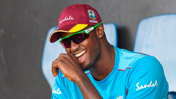 Lance Gibbs is pleased with the leadership of current West Indies captain Jason Holder