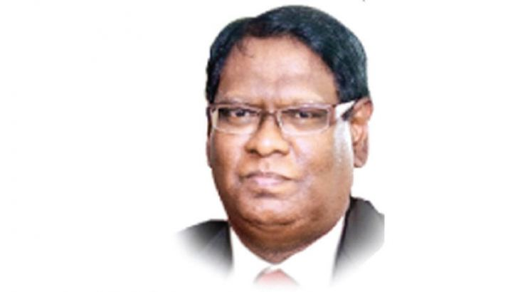 Chief Justice  Nalin Perera