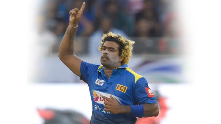 Lasith Malinga led Sri Lanka's one-day and T20 sides in South Africa.