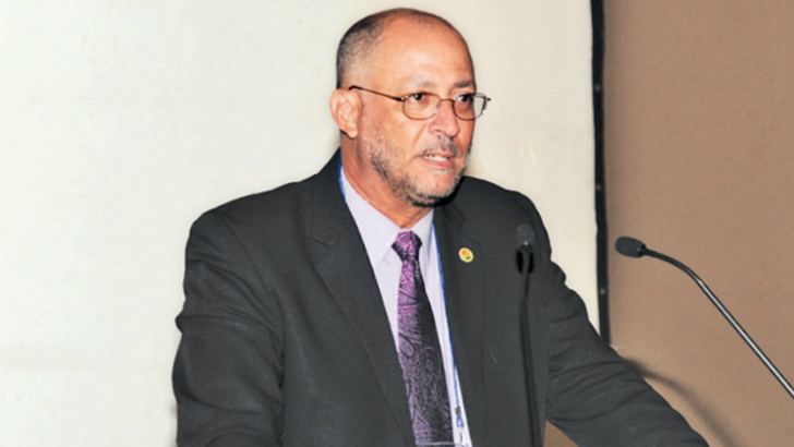 Cricket West Indies (CWI) president Ricky Skeritt has ruffled a few feathers.